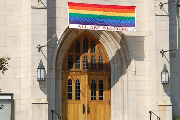 gay friendly churches in cherokee county