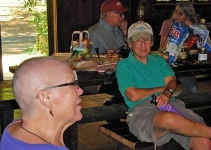 Rainbow Seniors Picnic, September 11, 2016